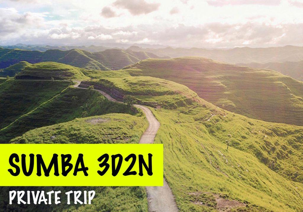 SUMBA TRIP 3 HARI 2 MALAM