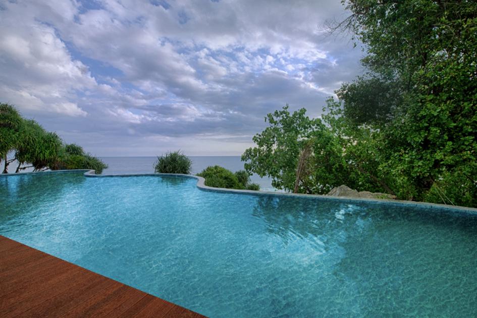 Lelewatu Resort Villa Sumba