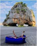 Destinasi Wisata Pantai Watu Malandong