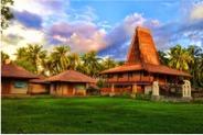 Destinasi Wisata Sumba Rumah Budaya