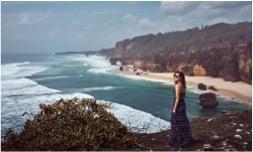 Destinasi Wisata Sumba Tanjung Mareha